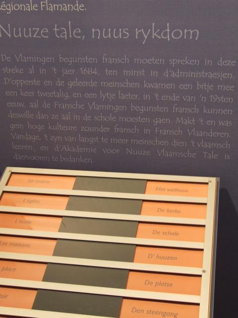 Frans-Vlaamse en oude Standaardnederlandse teksten en inscripties 091113051540440054851896