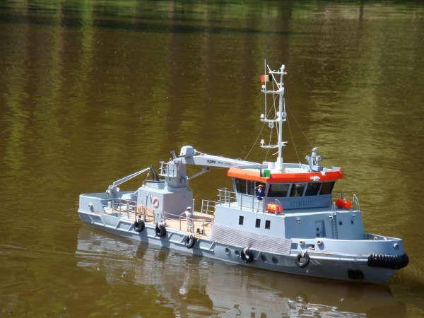 La flotte de NAVYCOOL 091113113624895284849305