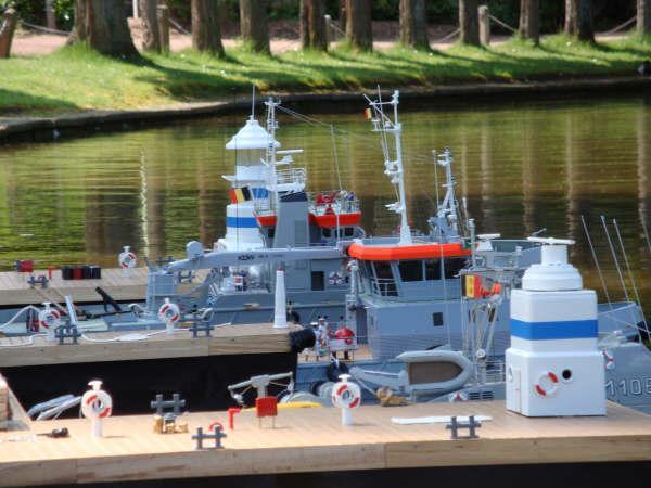 La flotte de NAVYCOOL 091113114148895284849373