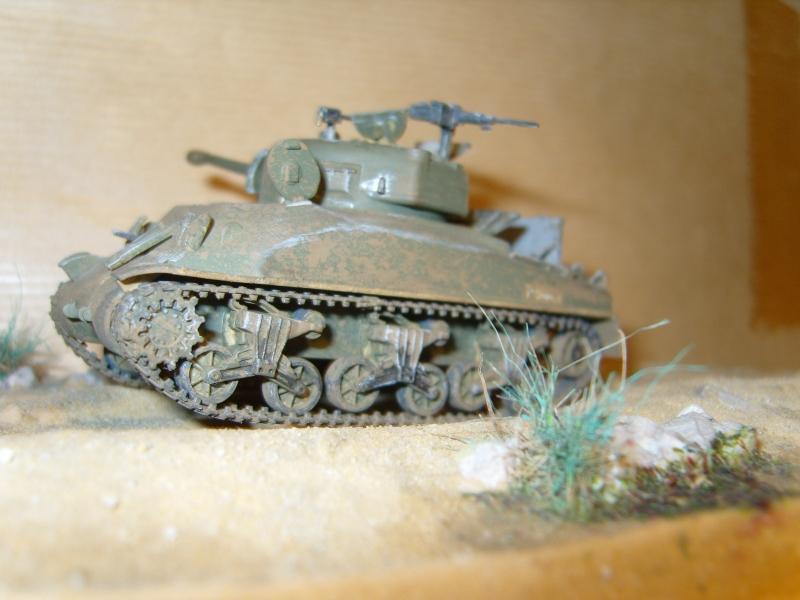 Sherman 1/72 ESCI 091113104912588624854093