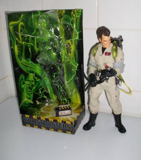 GHOSTBUSTERS-SOS FANTOMES (Mattel) 2009-2015 - Page 2 091114101522668844861341