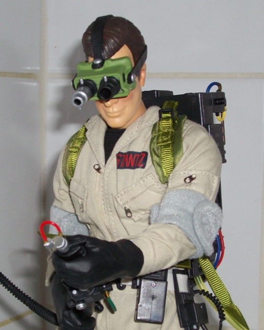 GHOSTBUSTERS-SOS FANTOMES (Mattel) 2009-2015 - Page 2 091114101524668844861353
