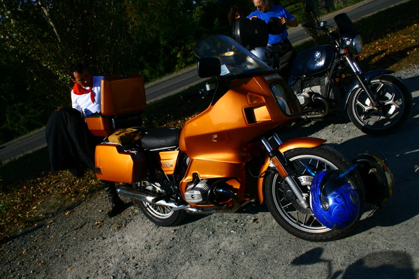 viree07 CEniort - moto CE 07 5774 Coulon sevre niortaise