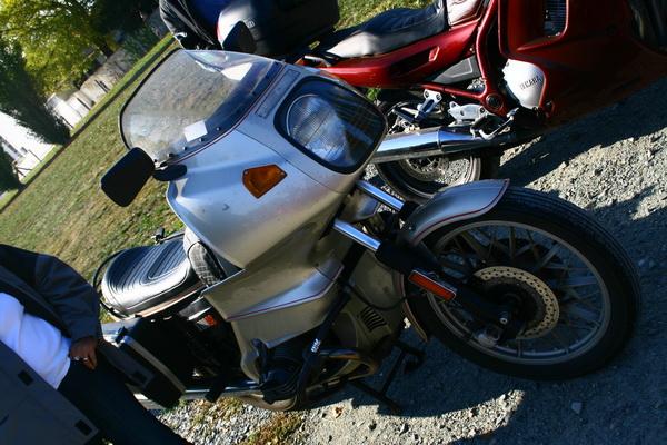 viree07 CEniort - moto CE 07 5776 Coulon sevre niortaise