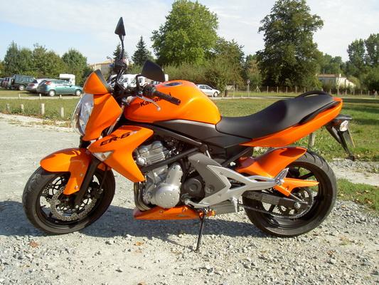 viree07 CEniort - moto CE 07 5801 sevre niortaise