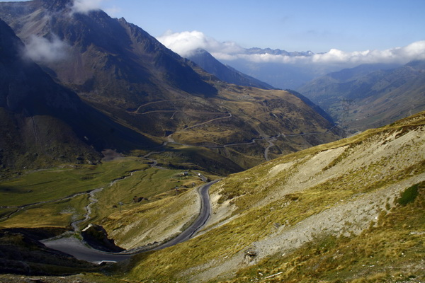 viree08 CEarudy - col du Tourmalet 5002