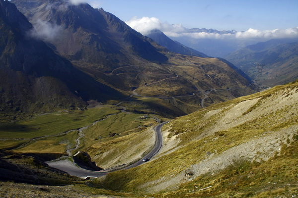 viree08 CEarudy - col du Tourmalet 5003