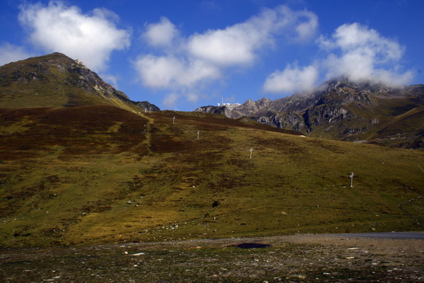viree08 CEarudy - col du Tourmalet 5017