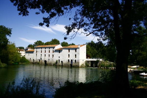 viree09 CEcognac - 1 moulin de la Baine 2796