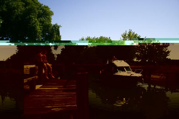 viree09 CEcognac - 1 moulin de la Baine 2854 canal