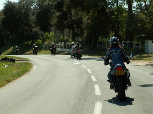viree06 ECT - Sur route 123