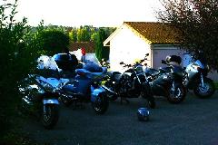 viree07 CEniort - moto CE 07 5897 Prailles
