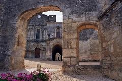 viree09 CEcognac - 2 Bassac 8701 abbaye