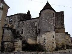 viree09 CEcognac - 3 Château de 006 Cognac-XII-XV eme