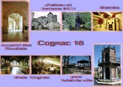 viree09 CEcognac - 3 Cognac centre1