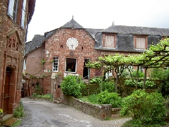 vac06 cantal - Collonges 09