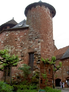 vac06 cantal - Collonges 10
