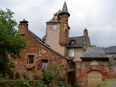 vac06 cantal - Collonges 16