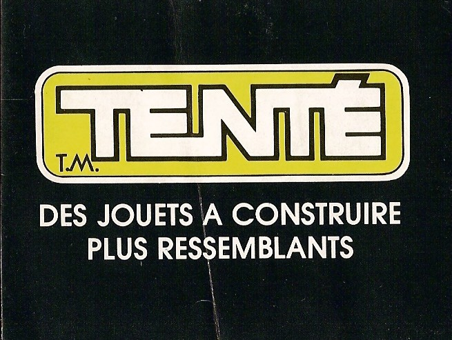 TENTE - le Lego espagnol 091119115237668844898111