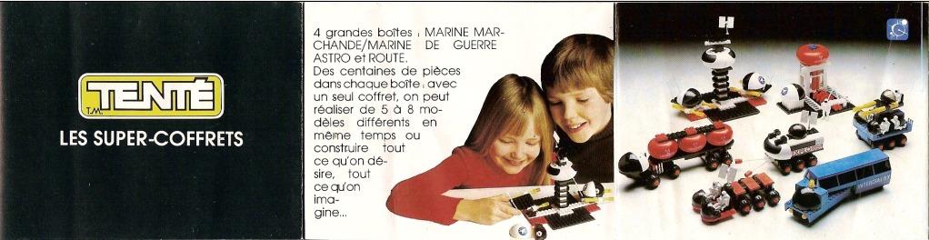 TENTE - le Lego espagnol 091119115238668844898112