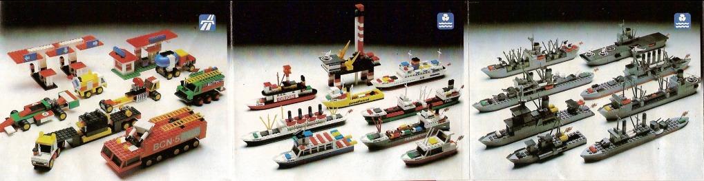 TENTE - le Lego espagnol 091119115238668844898113