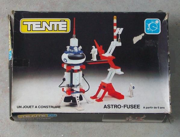 TENTE - le Lego espagnol 091119115628668844898146