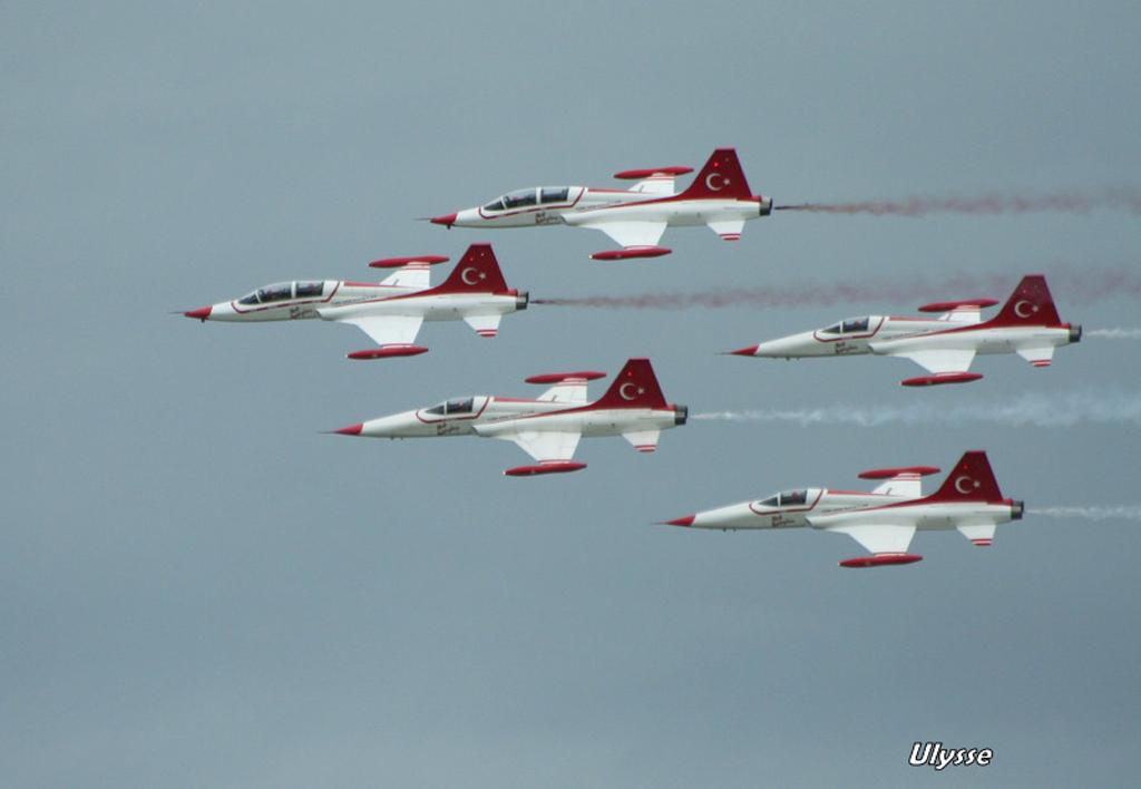 Defense days 2008- Florennes 091121105053825474906267