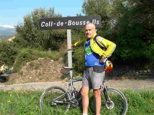 Col de Boussells