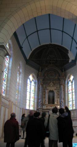De kerken van Frans Vlaanderen 091127120344440054944372