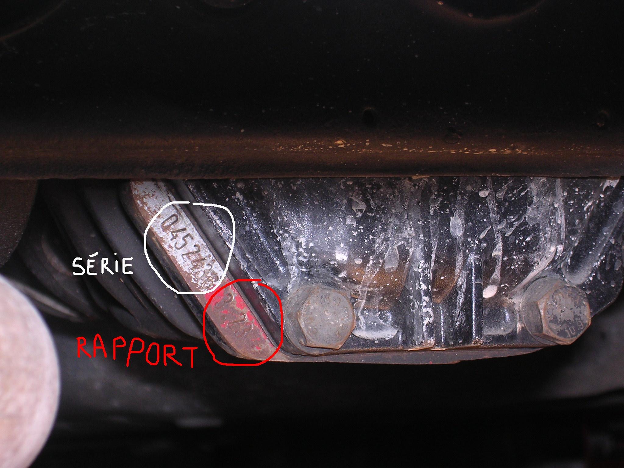 Mercedes benz anciennes w201 changer le pont arri re for Changer votre fenetre cas par cas