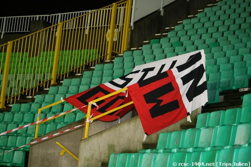 F.C.Bruges - R.Charleroi.S.C [Photos][1-0] 091129014510533124954532