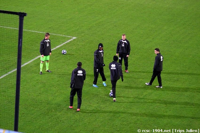 F.C.Bruges - R.Charleroi.S.C [Photos][1-0] 091129014557533124954535