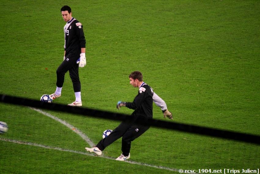 F.C.Bruges - R.Charleroi.S.C [Photos][1-0] 091129014611533124954536