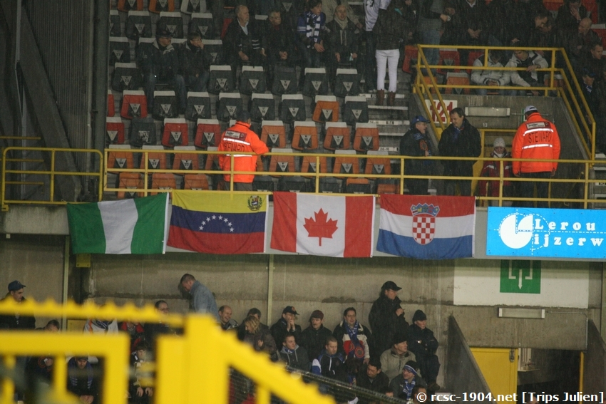 F.C.Bruges - R.Charleroi.S.C [Photos][1-0] 091129014721533124954543