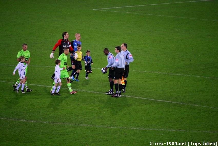 F.C.Bruges - R.Charleroi.S.C [Photos][1-0] 091129014735533124954544