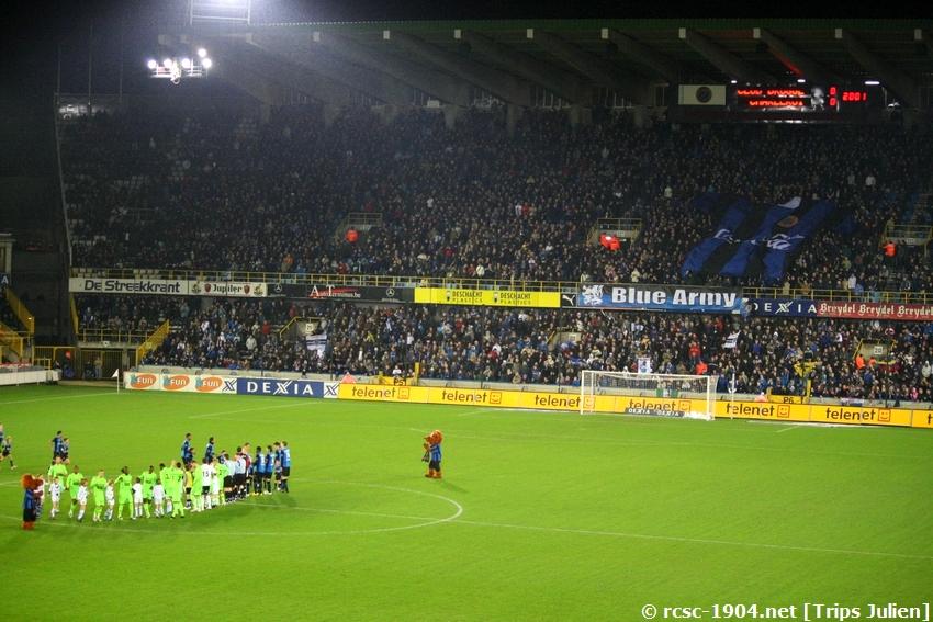 F.C.Bruges - R.Charleroi.S.C [Photos][1-0] 091129014750533124954545