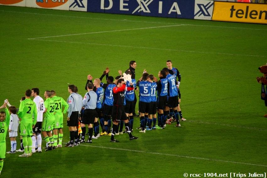 F.C.Bruges - R.Charleroi.S.C [Photos][1-0] 091129014826533124954548