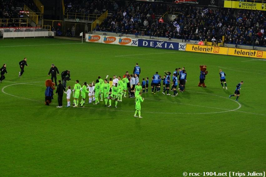 F.C.Bruges - R.Charleroi.S.C [Photos][1-0] 091129014841533124954550