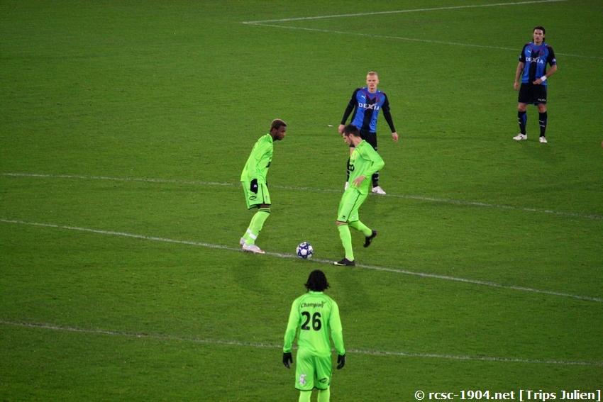 F.C.Bruges - R.Charleroi.S.C [Photos][1-0] 091129014927533124954553