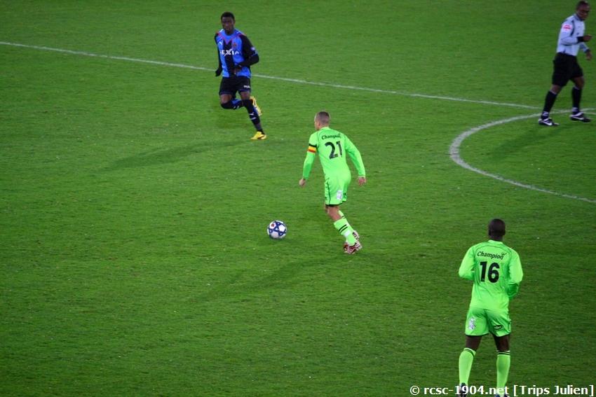 F.C.Bruges - R.Charleroi.S.C [Photos][1-0] 091129015022533124954555