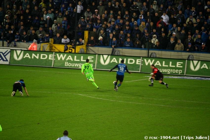F.C.Bruges - R.Charleroi.S.C [Photos][1-0] 091129015106533124954558