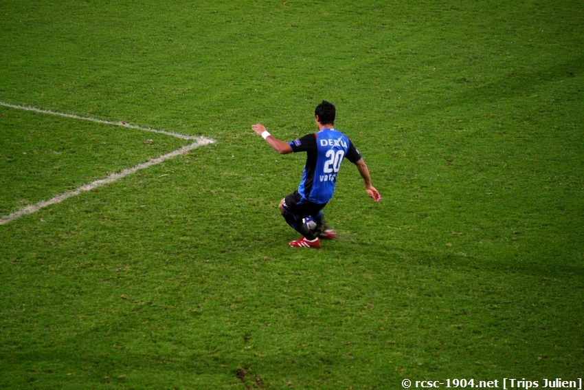 F.C.Bruges - R.Charleroi.S.C [Photos][1-0] 091129015136533124954560