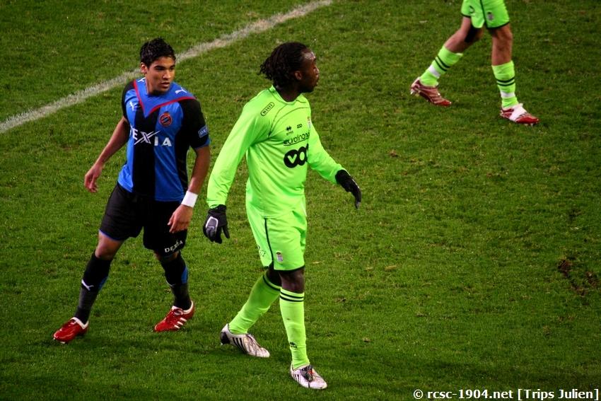 F.C.Bruges - R.Charleroi.S.C [Photos][1-0] 091129015222533124954563