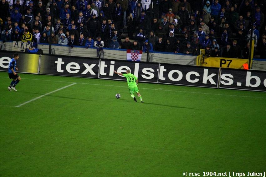 F.C.Bruges - R.Charleroi.S.C [Photos][1-0] 091129015323533124954567