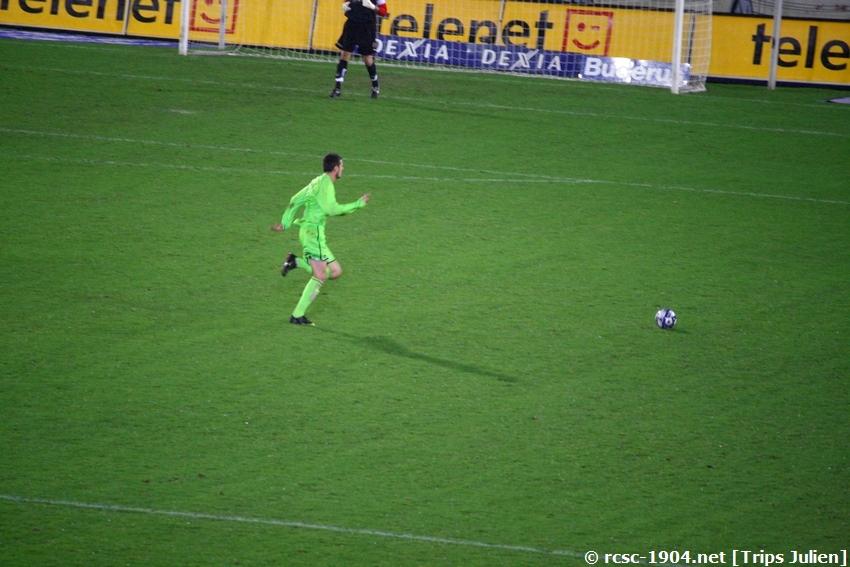 F.C.Bruges - R.Charleroi.S.C [Photos][1-0] 091129015337533124954569