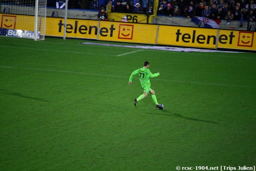 F.C.Bruges - R.Charleroi.S.C [Photos][1-0] 091129015350533124954587