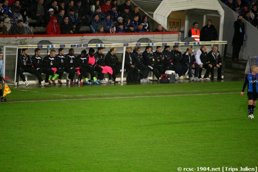 F.C.Bruges - R.Charleroi.S.C [Photos][1-0] 091129015406533124954588