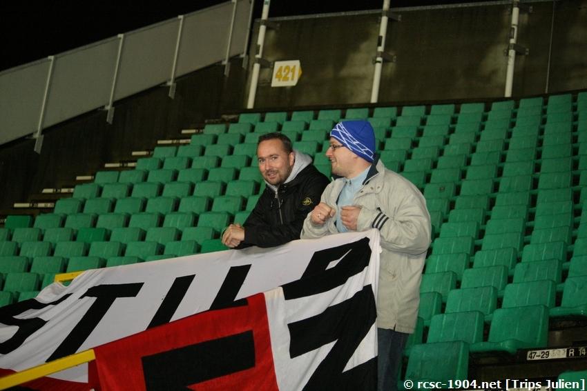 F.C.Bruges - R.Charleroi.S.C [Photos][1-0] 091129015453533124954591