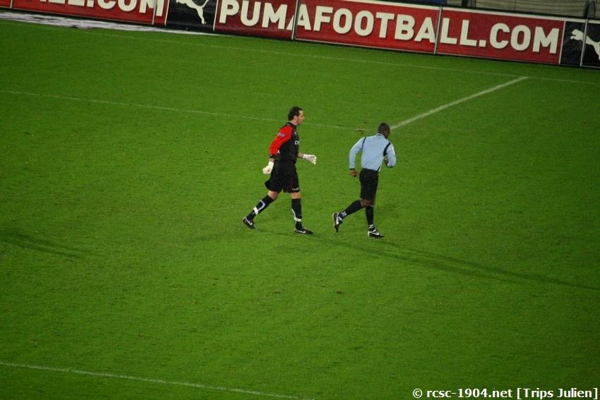 F.C.Bruges - R.Charleroi.S.C [Photos][1-0] 091129015618533124954599