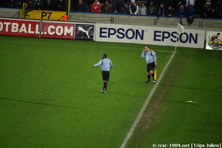 F.C.Bruges - R.Charleroi.S.C [Photos][1-0] 091129015632533124954600